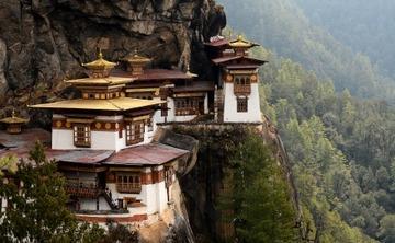 Beautiful Bhutan Yoga Retreat Adventure
