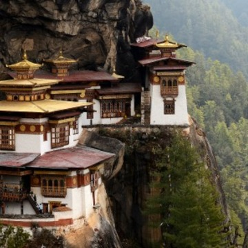 Beautiful Bhutan Yoga Retreat Adventure