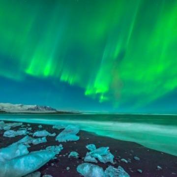 Chakras Iceland Yoga Adventure