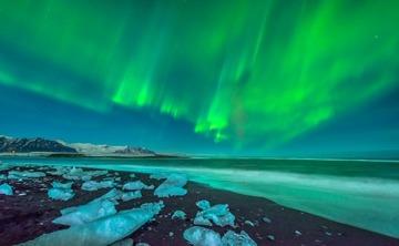 Stillness Through Movement: Iceland Yoga Adventure