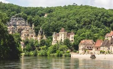Dreamy France Family Yoga Retreat