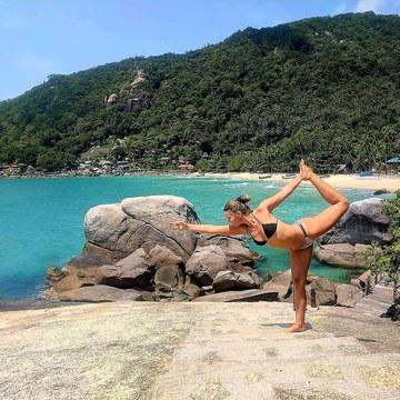 Yogagati School