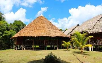 Three Week Ayahuasca Retreat in Peru – $2550