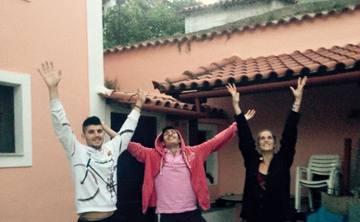 11 Day Wellness Retreat in Leonidio, Greece