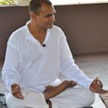 Acharya Yogesh