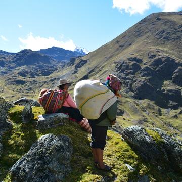 San Pedro Journey & Spiritual Trek to the Mystical Lands of the Qeros