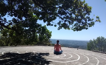 Practicing Presence: Movement, Meditation, and Mindful Living Retreat