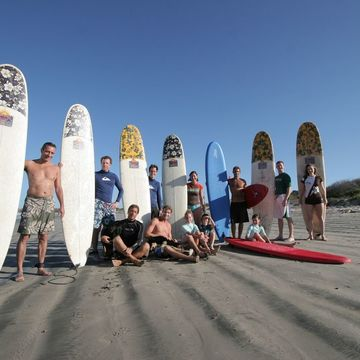 7-Night Tortuga Surf Package – Costa Rica