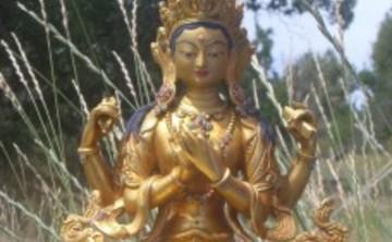 Prajna Paramita: A Nature of Mind Meditation Practice
