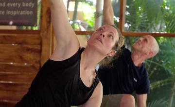 Swastha Yoga International - 200 Hour RESIDENTIAL INTENSIVE PROGRAM