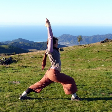 Explore Your 'Self' Yoga Retreat - Sep 2018