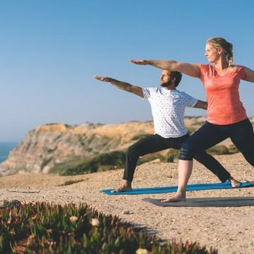 7 days Yoga & Meditation retreat close to Santa Cruz, Lisbon, Portugal