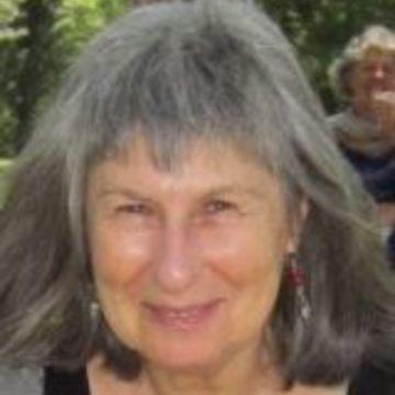 Lesley Lebkowicz