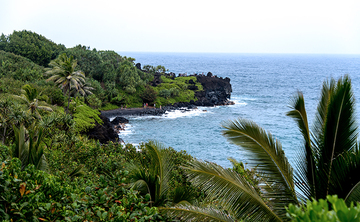 MAUI HAWAI'I Sacred Yoga & Soulwork Island Retreat 9/20-9/25