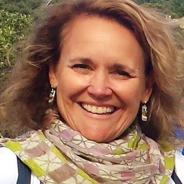 Mary Pandiani, D.Min., MA, C.S.D.