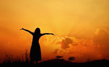 The Fourfold Path towards Forgiveness