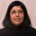 Shirley Telles, Ph.D., M.Phil.