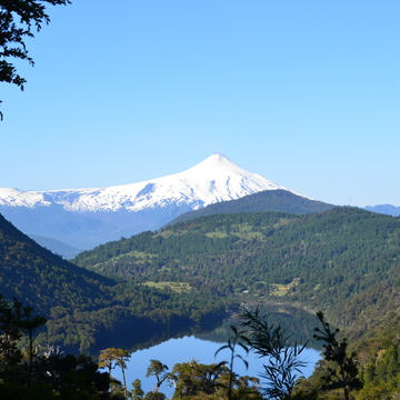 Discover Mindfulness in Huerquehue National Park, Chile