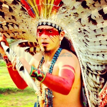 Shamanic Medicinal Journey with Amazon's Yawanawa healers
