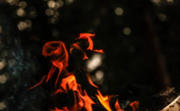 Windhorse Bonfire