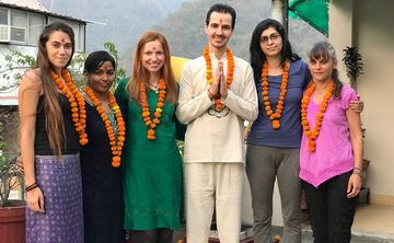 200 Hours Hatha Yoga Teacher Training