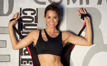 Brooke Burke Body Transformation