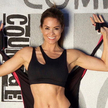 Brooke Burke Body Transformation