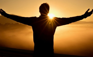Awaken Your Peaceful Warrior a Sacred Journey on the Mountain