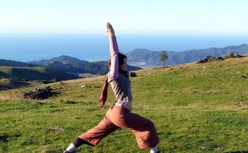 Explore Your 'Self' Yoga Retreat - Nov 2018