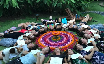 300-hour Yoga Teacher Training with School Yoga Institute