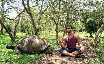 Amazing Galapagos Yoga Retreat