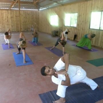 Yoga Retreats in Mahatma Yoga AshramRishikesh