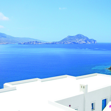 Gorgeous Greece 200hr Yin Yoga & Meditation Certification