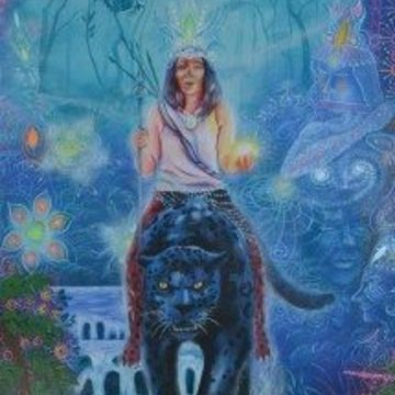 The Jaguar Odyssey—14 days, Four Ayahuasca Ceremonies