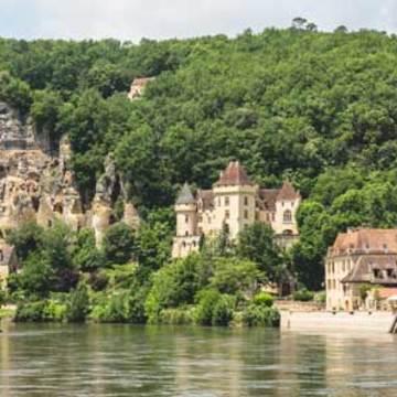 Lighten Up Your Life France Retreat