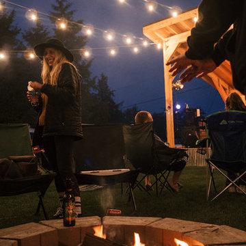 Beer + Yoga Retreat at Loge at The Sands