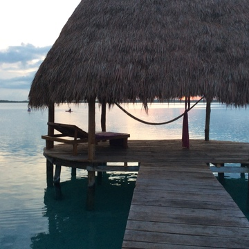 """Autumn Healing & Expansion Retreat in Bacalar, Mexico"""