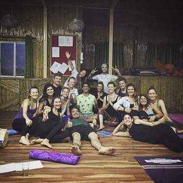 3 Days Yoga Retreat