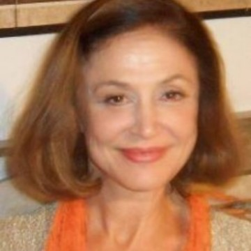 Victoria Stitzer
