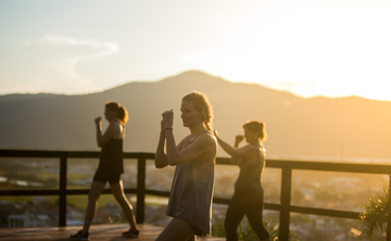 The 30 Day Immersive Self-Empowerment Program, Heart Attack (21 July - 19 August)