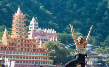 7 Days Yoga, Meditation, Spiritual and Cultural Retreat In Rishikesh