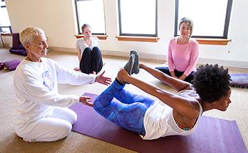Integral Yoga 200-hour Teacher Training – Summer 2019