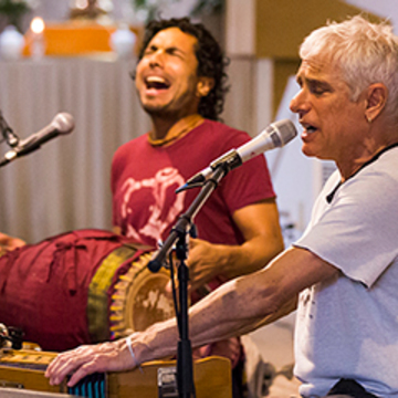 Awakening Bhakti: A Celebration of Divine and Human Love