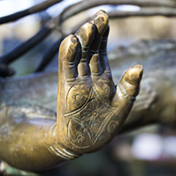 Midweek Seminar: Yogic Wisdom – The Path of Non-Duality