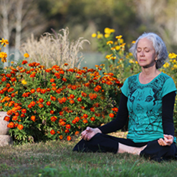 Fall Silent Retreat: The Changing <i>Colors</i> of Your Inner Life