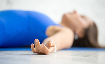 Yoga Nidra: Delving into Deep Awareness