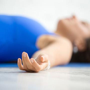 Yoga Nidra: Delving into Deep Awareness