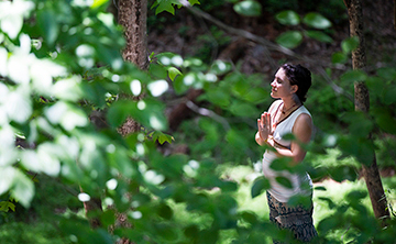 Ten-Day Silent Retreat: Listening to the Inner, Connected Voice