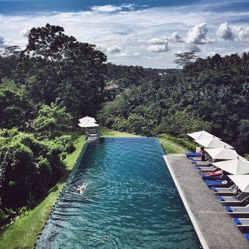 BALI, INDONESIA – Mar 24 – 30, 2019