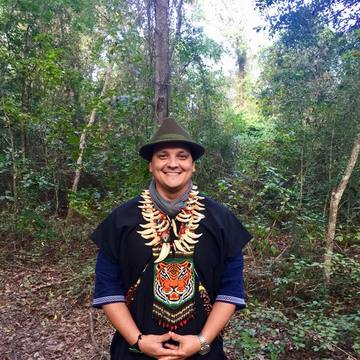 "July 18, 2018 Private One on One Authentic Shamanic Healings ""Limpieza"" By Tatia Pedro at Soul Quest Ayahuasca Church of Mother Earth"